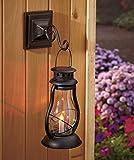 Old-Fashioned Solar Lantern