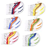 Trumpette Baby-boys Newborn Baby Sailor's Socks(Pack Of 6)