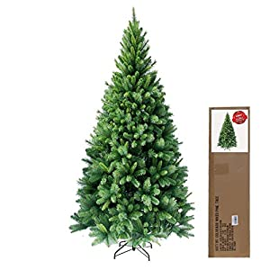 Hxt 1101 120 Cm 4ft Artificial Christmas Tree Incl
