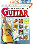 Learn to Play Guitar: An Introduction...