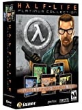Half-Life (Platinum Collection) (Second Edition)