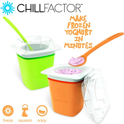 chill factor jelly maker instructions