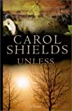 Unless (0786245999) by Carol Shields