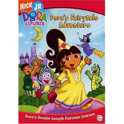 Amazon.com: Dora The Explorer