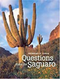 img - for Frequently Asked Questions About the Saguaro book / textbook / text book
