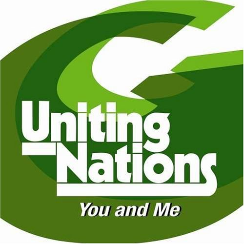 Uniting Nations - You and Me - Zortam Music