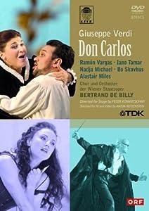 Verdi;Giuseppe Don Carlos