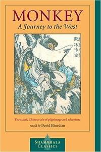 folk novel monkey by wu cheng en Monkey: folk novel of china - ebook written by wu ch'êng-ên wu cheng'en journey to the west is one of the greatest treats in chinese literature.