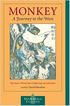 Summary and Analysis of Monkey King: Journey to the West by Wu Ch'eng En
