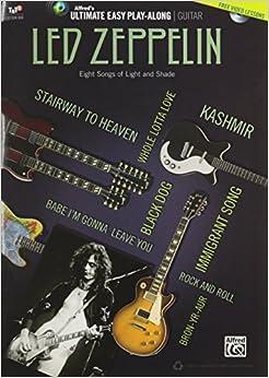 Black Dog Led Zeppelin Ultimate Guitar