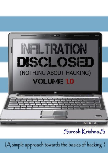 Infiltration Disclosed (Nothing About Hacking)