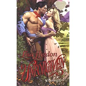 Unforgiven (Zebra Splendor Historical Romances) Lisa Higdon
