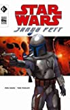 Star Wars Episode II  : Villains Pack (Jango Fett, Zam Wesell) (Star Wars: Episode II) (1840234636) by Marz, Ron