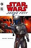 Star Wars Episode II  : Villains Pack (Jango Fett, Zam Wesell) (Star Wars: Episode II) (1840234636) by Marz, Ron