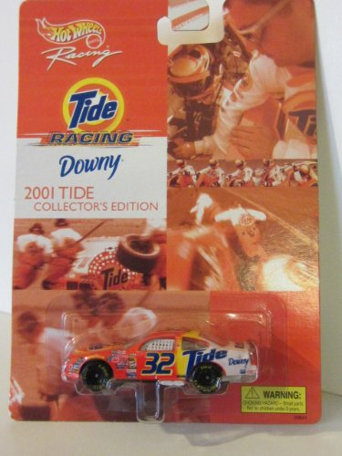Tide Collectors Edition 2001 Ford Taurus #32 - 1