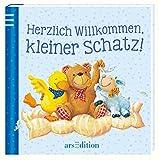 Image de Herzlich Willkommen, kleiner Schatz!: Jungen