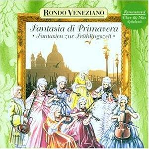 Rondo Veneziano - Scaramucce - Zortam Music