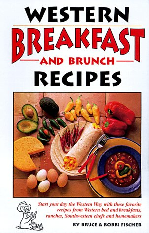 Western Breakfast and Brunch Recipes