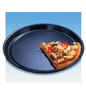 dr oetker spezial backform emaillierte profi formen 02244 pizzablech 28cm. Black Bedroom Furniture Sets. Home Design Ideas