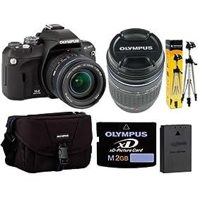 olympus e410 kit
