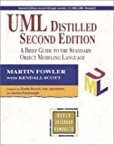 img - for UML Distilled: A Brief Guide to the Standard Object Modeling Language (2nd Edition) book / textbook / text book
