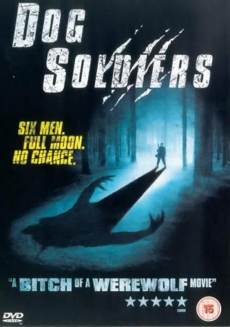 Dog Soldiers [DVD] [2002]
