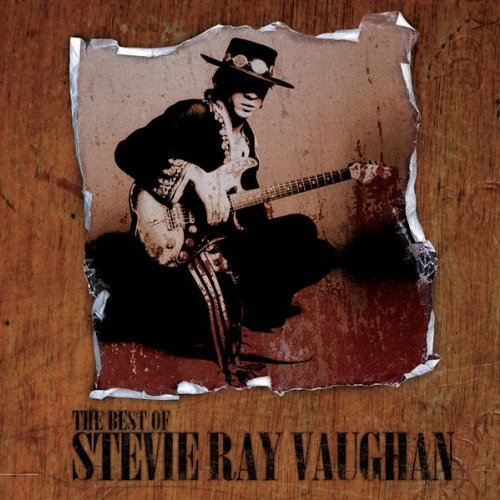 Best of by Stevie Ray Vaughan
