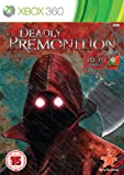 [UK-Import]Deadly Premonition Game XBOX 360