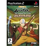 echange, troc Avatar: The Legend Of Aang - The Burning Earth (PS2) [import anglais]