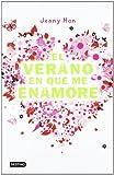 El verano en que me enamoré (Spanish Edition)