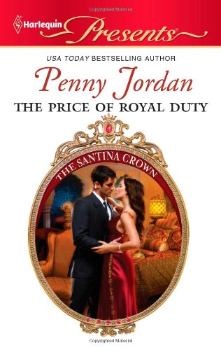 Image of The Price of Royal Duty