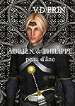 ADRIEN & PHILIPPE : peau d'�ne