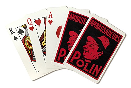 polin-vintage-poster-france-c-1905-playing-card-deck-52-card-poker-size-with-jokers