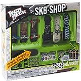 Tech Deck - SK8 Skate Shop Bonus Pack (Styles Vary)