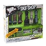 Tech Deck Skateshop Bonus Pack (color...