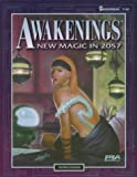 Awakenings: New Magic in 2057 (Shadowrun RPG) (1555602738) by Kenson, Steve