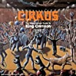 Cirkus (the Young Persons Guide To) Live