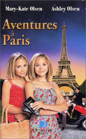[MULTI] Aventures à Paris [DVDRiP]