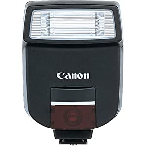 Canon Speedlite 220EX for Canon EOS SLR Cameras - Old Version