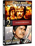 10 to Midnight and Kinjite (Charles Bronson)