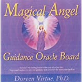 Magical Angel Guidance Oracle Board