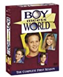Boy Meets World:S1