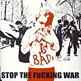 STOP THE FUCKING WAR