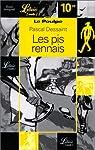 Le Poulpe, tome 5 : Les pis rennais par Dessaint