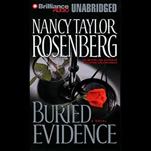 Buried Evidence | [Nancy Taylor Rosenberg]