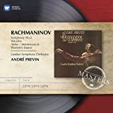 Rachmaninov: Symphony No 2 - EMI Masters