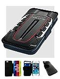 Ouija Board Clip on Phone Cover case Goth Dark Magic Ghost iPhone 44s Rubber