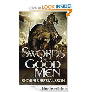 Swords of Good Men [The Valhalla Saga)