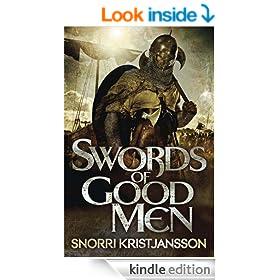 Swords of Good Men (The Valhalla Saga Book 1)