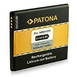 Battery HB5V1HV for Huawei Ascend Y300 [ Li-ion 2020mAh/ 3.8V ]